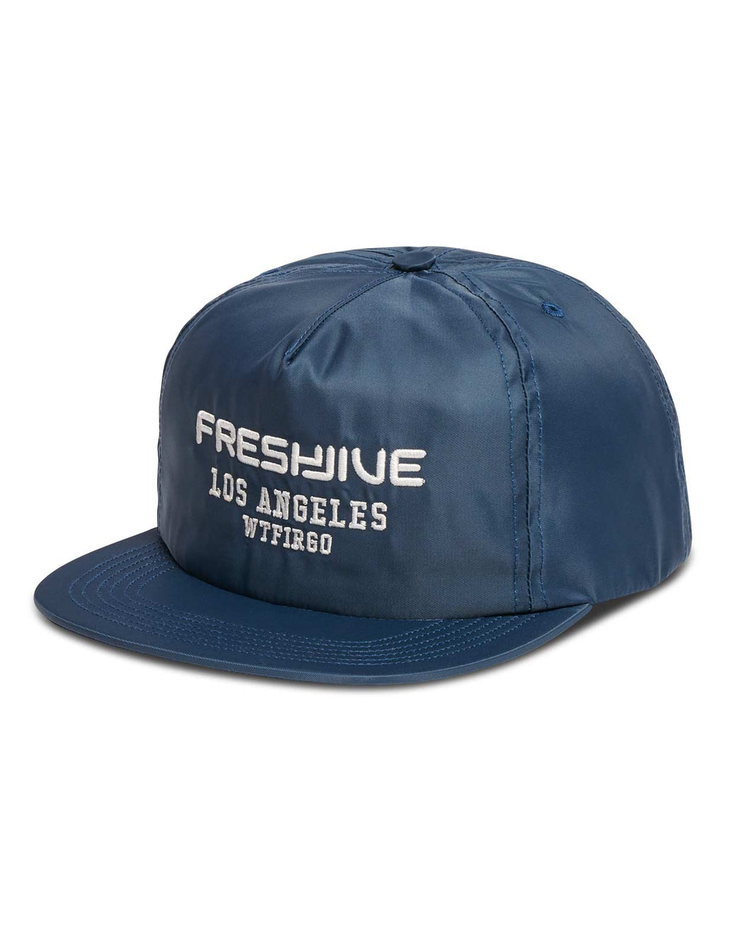 Signature Cap Blue