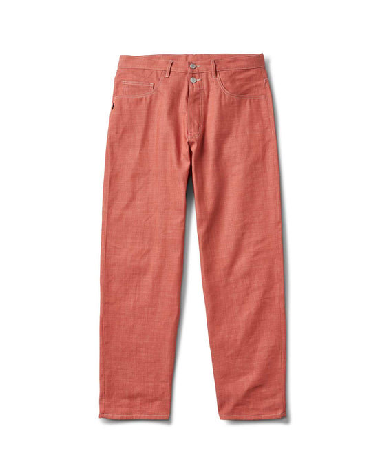 Baggies Jean Red