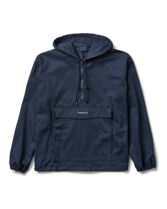 Parkview Anorak Navy