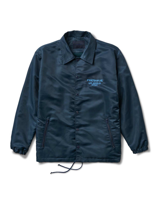 Angeleno Jacket Blue