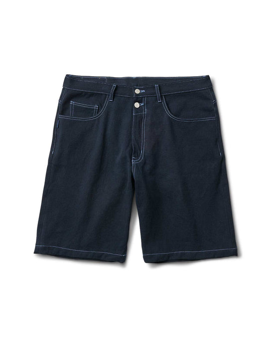 Baggies Jean Short Navy