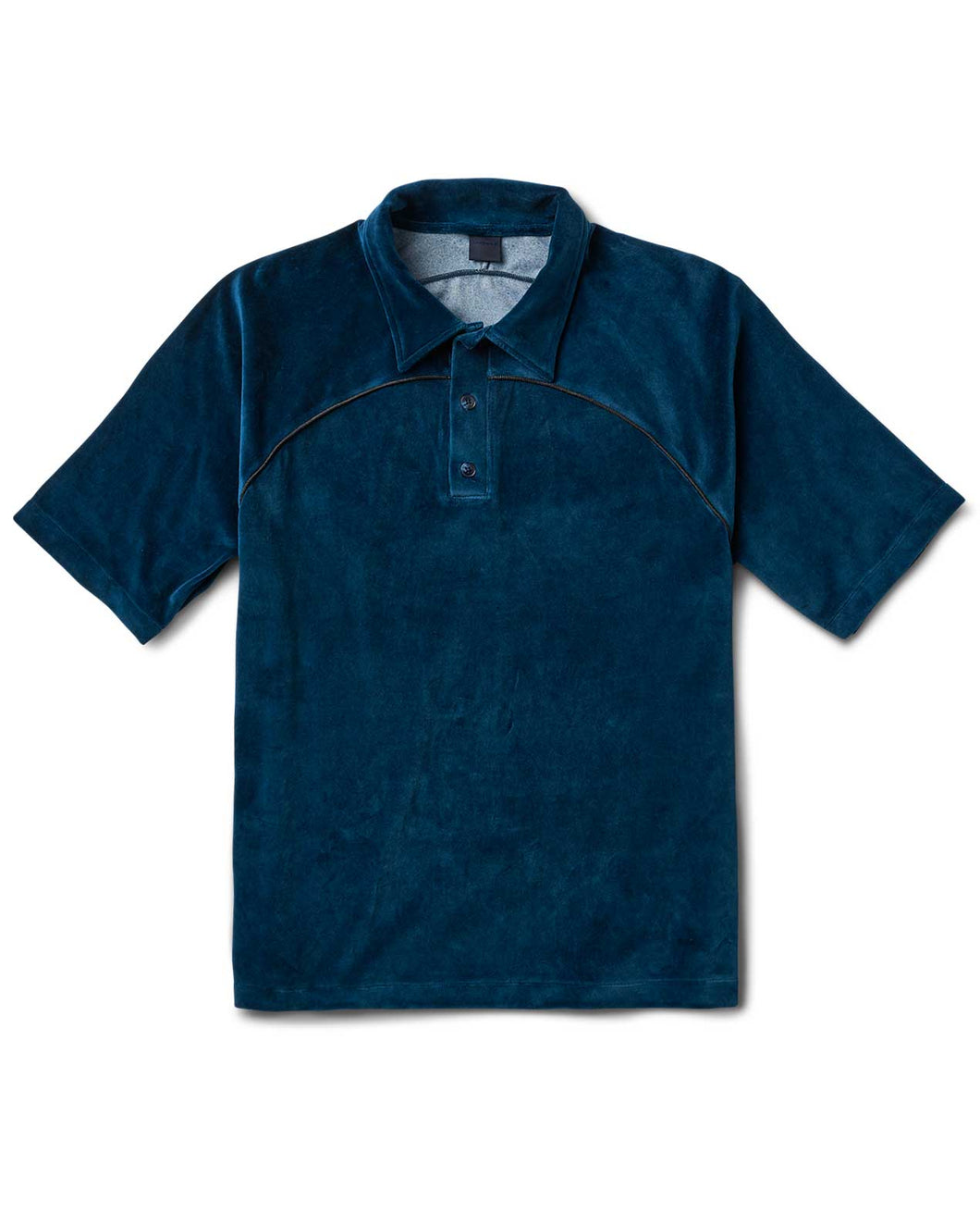 Oakwood Shirt Blue