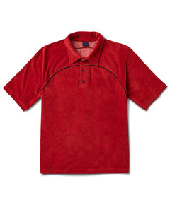 Oakwood Shirt Red