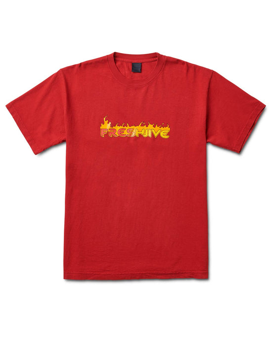 Inferno Tee Red