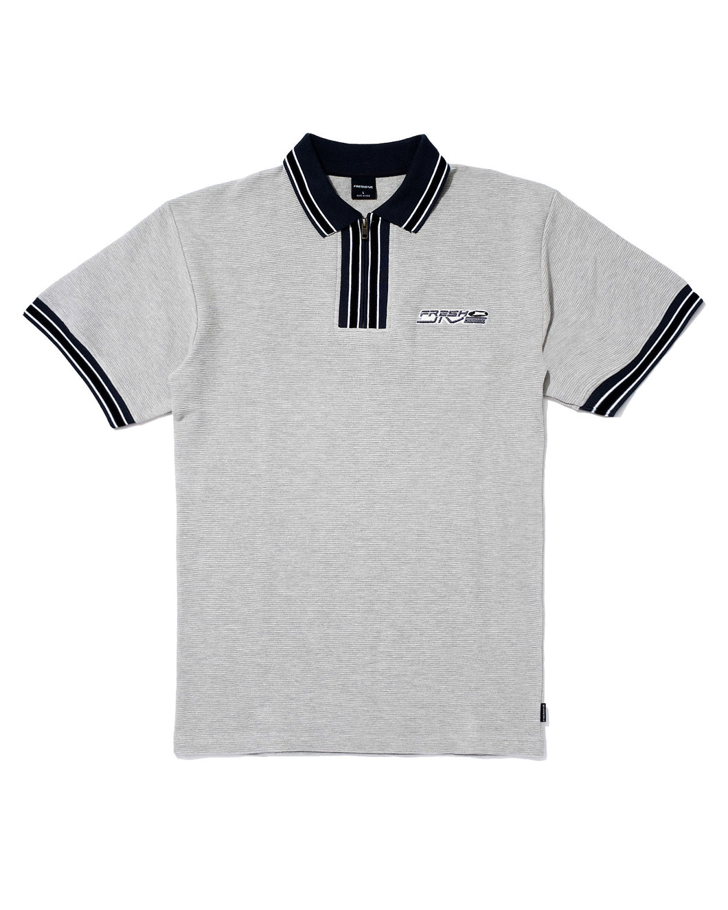 Sportscenter Polo Heather Grey