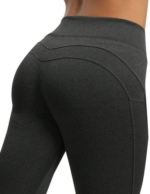 b84fca812aaed CHRLEISURE Women Workout Leggings Push Up Fitness Leggings –  YourStoreFashions.com