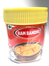 Load image into Gallery viewer, Ram Bandhu Kesar Milk Masala 20g