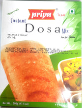Load image into Gallery viewer, Priya Dosa Mix 500g