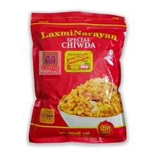 Load image into Gallery viewer, LaxmiNarayan Poha Best Chiwda or Chivda or Chiwada Cestaa Ireland Online Grocery Dublin