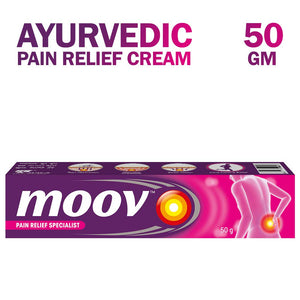 Moov Pain Reliver 50g