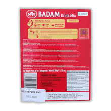 Load image into Gallery viewer, MTR Badam Drink Mix 200G Cestaa Retail Ireland Online Grocery Store Dublin