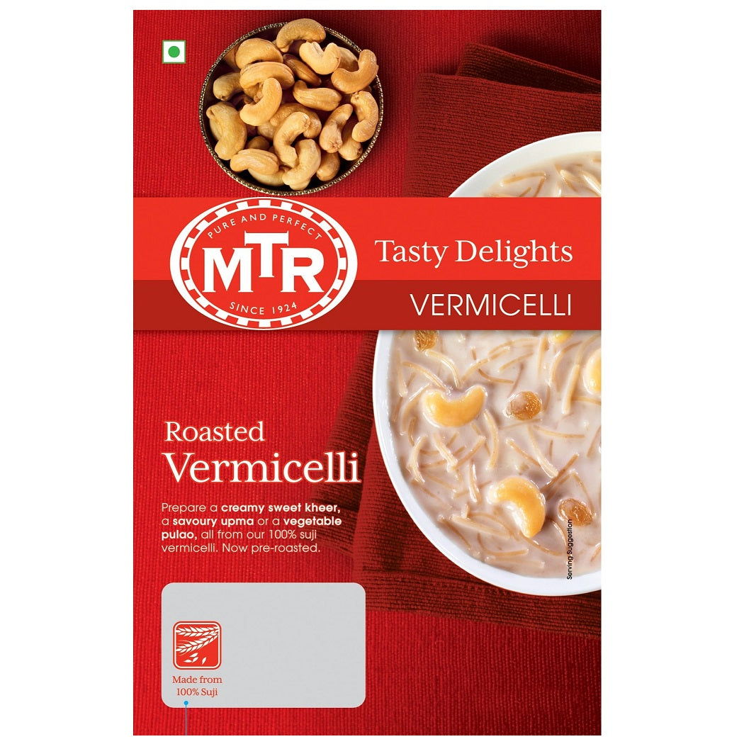 MTR Roasted Vermicelli / Sevai / Shevai 900gm Cestaa Ireland Online Grocery Dublin