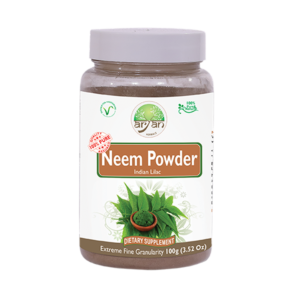 Aryan Neem (Indian Lilac) Powder 100g
