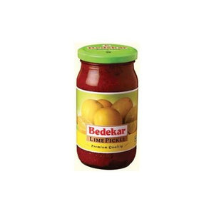 Bedekar Lime Pickle 400g