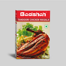 Load image into Gallery viewer, Badshah Tandoori Chicken Masala 100g