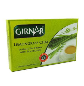 Girnar Instant Ready To Cook Lemongrass Tea