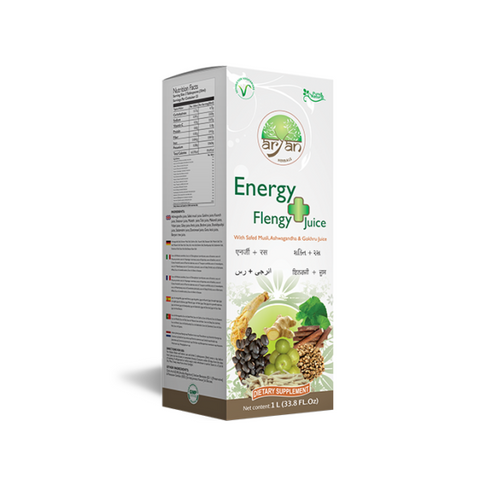 Aryan Energy+ Flengy Juice 1Ltr Cestaa Ireland Online Grocery Dublin