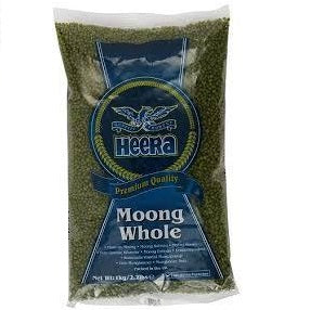 Heera Moong Whole 2Kg Cestaa Ireland Online Grocery Dublin
