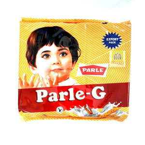 Parle Glucose/ Parle-G Biscuits (Multi-Pack) 10s