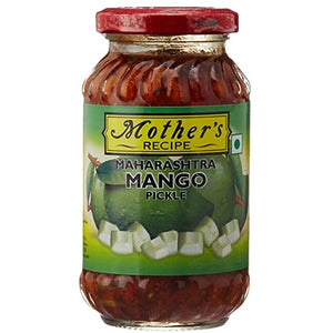 Mother's Recipe Maharashtra Mango Pickle 500g