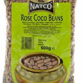 Natco Rosecoco Beans 2Kg