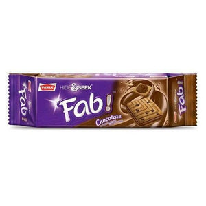 Parle Hide & Seek Fab Chocolate Cream Biscuits 112g Cestaa Ireland Online Grocery Dublin