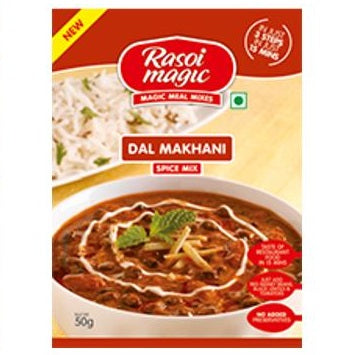 Rasoi Magic Asli Punjabi Dal Makhani Mix 50g Cestaa Ireland Online Grocery Dublin