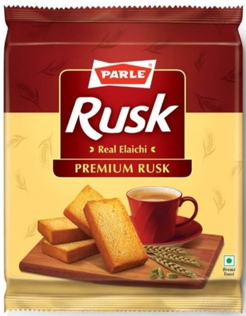 Parle-G Rusk 200g