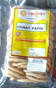 Ganesh Chaat Papadi 200g