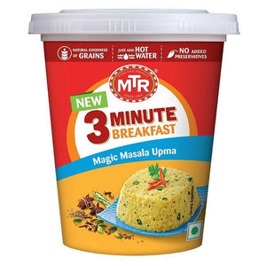 MTR Cuppa Magic Masala Upma 80g