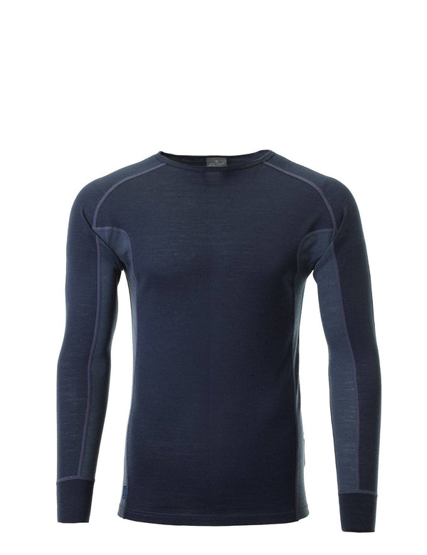 Orindi Men's Merino Wool Thermal Base Layer