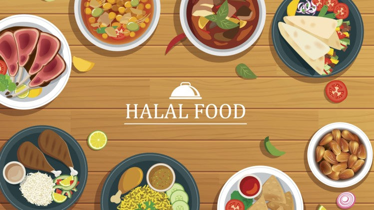 Everything About Halal Food
