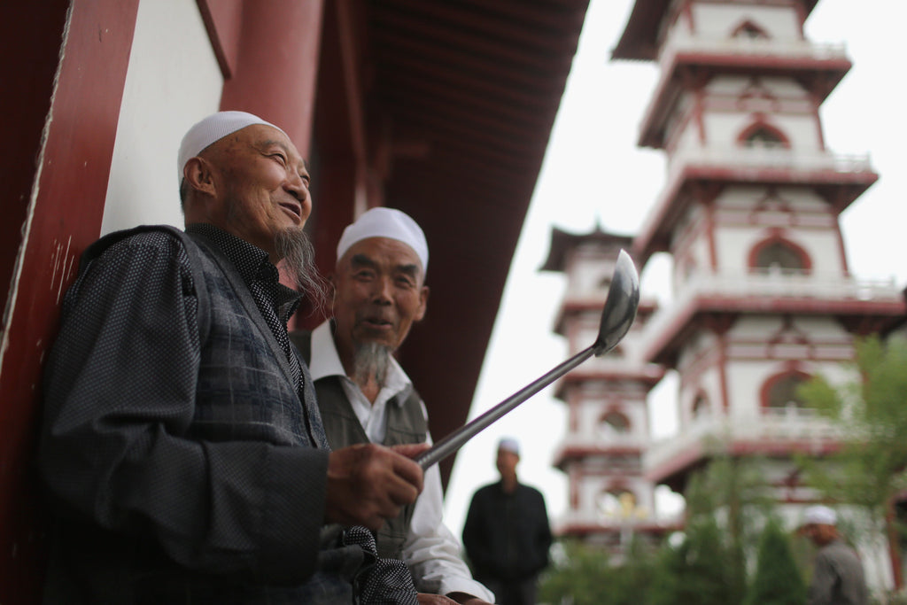 China wants to dominate the Halal Market