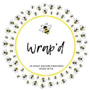 Bee Wrapd