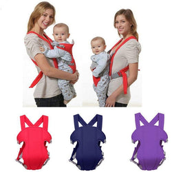 Adjustable Baby Infant Safety Carrier