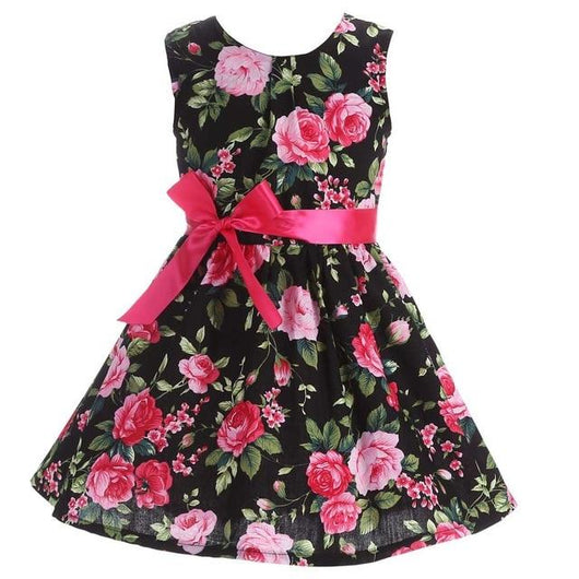 Adorable Birthday Dress
