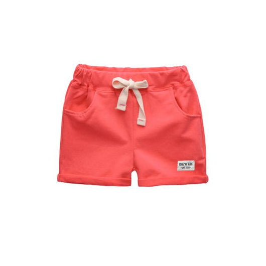 Baby Boys Shorts Trousers
