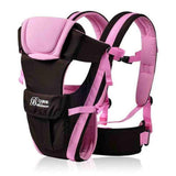 Comfortable Sling Backpack