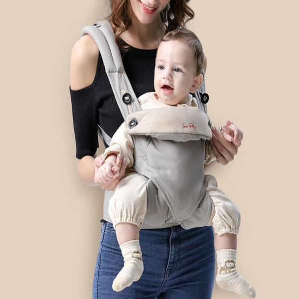 Sling Breathable Baby Carrier