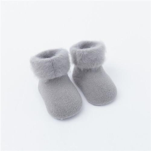 Thick Baby Socks For Winters