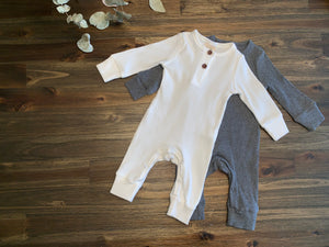 Boys Jumpsuit