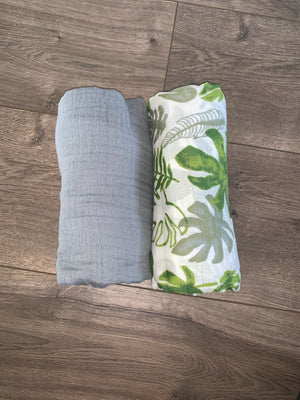 High Quality Cotton Swaddle