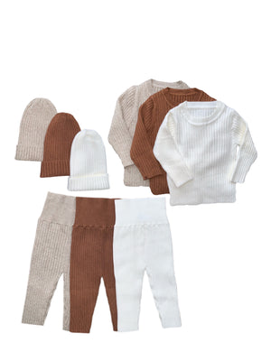 Baby & Toddler 3 Pieces Set