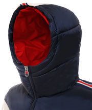 Marco Mens Bomber Jacket with Hood