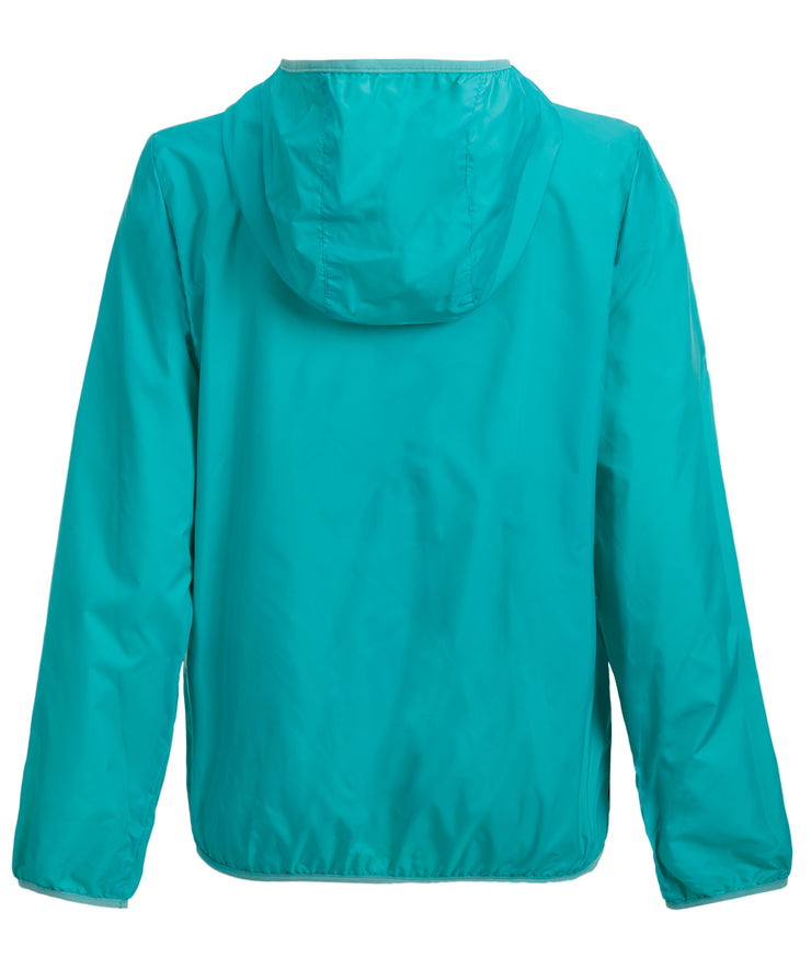 Invicta Women's Weather-Resistant Jacket, Packable and Ultralight