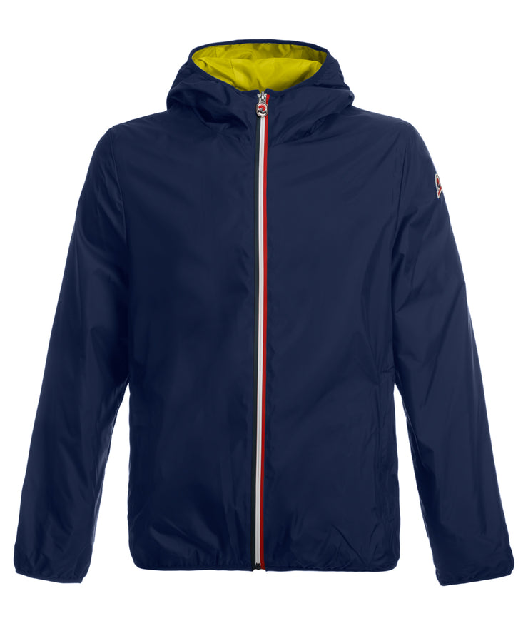 Invicta Men's Weather-Resistant Jacket, Packable and Ultralight