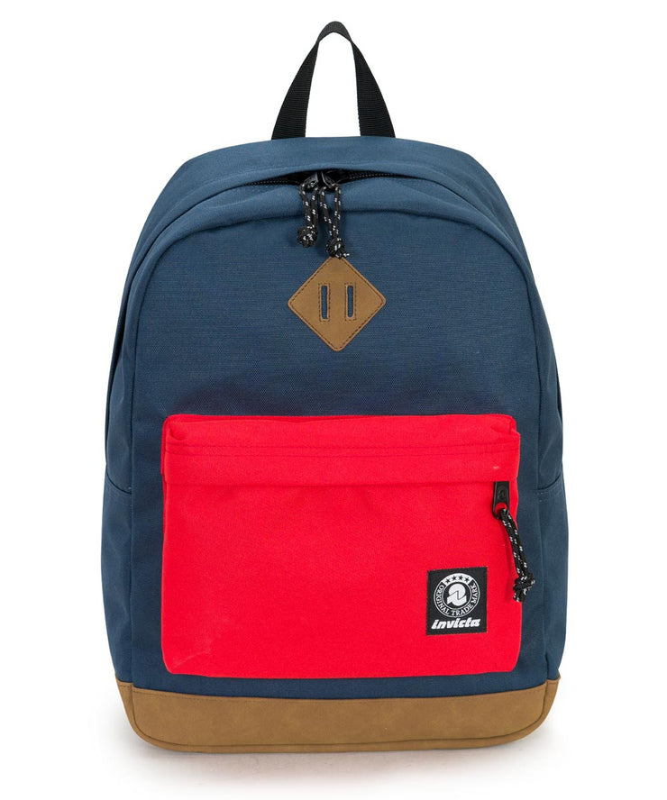 Carlson Backpack by Invicta