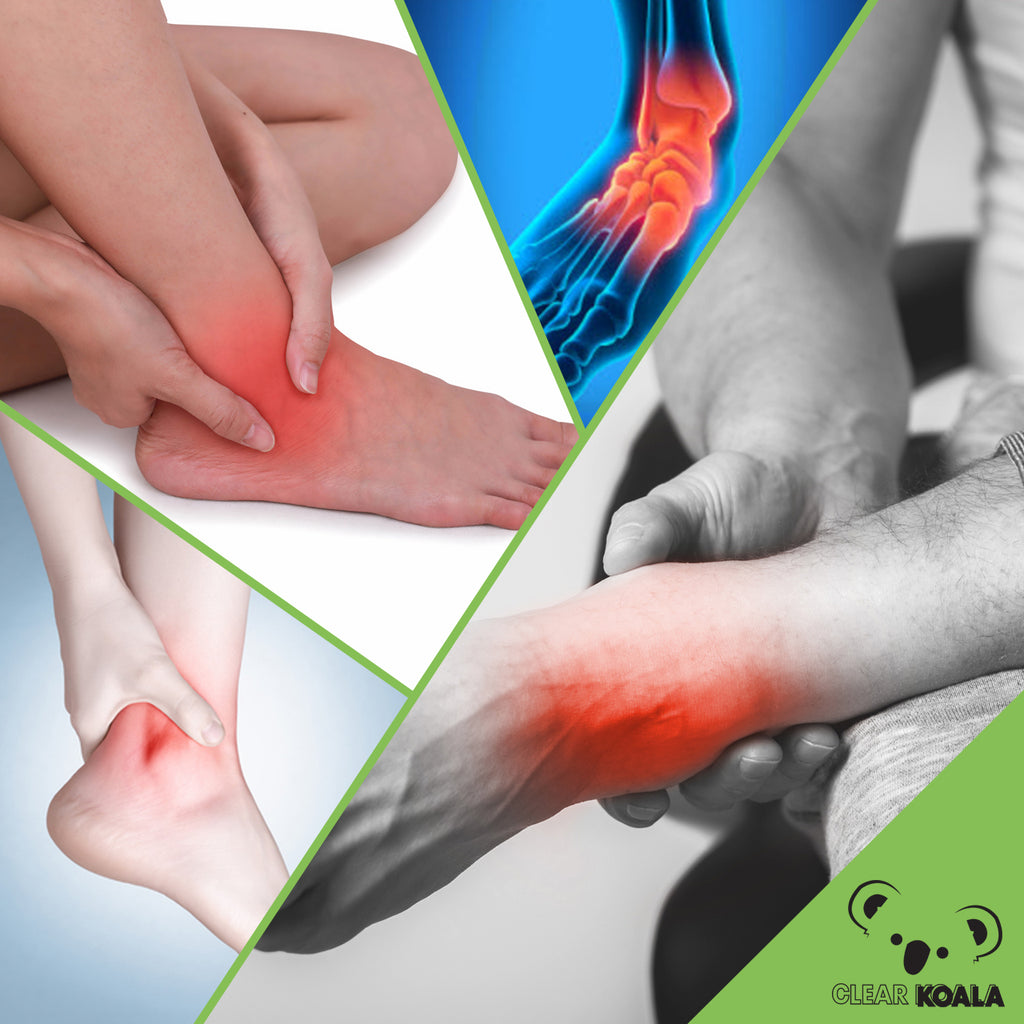 What is inflammatory pain?