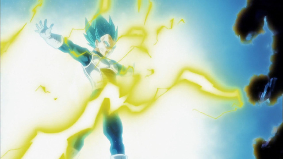 Dragon Ball Super: Unveil the new power of Vegeta that fans are eager