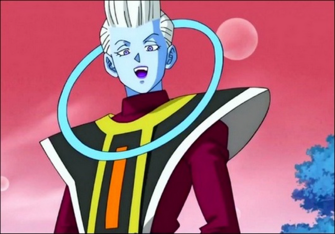 Who is Whis ? - Power of Whis ?